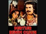 Dertler Benim Olsun (1974) - Orhan Gencebay _ Perihan Sava