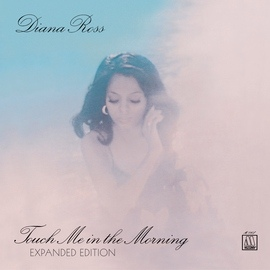 Diana Ross альбом Touch Me In The Morning