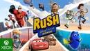 Rush - XBOX ONE