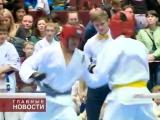Кубок Черноземья по киокушинкай