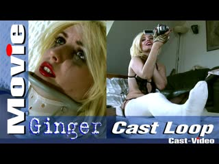 """Cast-video.com - ginger - """"cast loop""""  - llc - movie - free preview"""