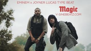 V-Sine Beatz - Magic (Eminem x Joyner Lucas Type Beat)
