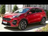 2019 KIA Sportage FACELIFT - Great SUV   ALL-NEW Kia Sportage 2019 (interior, exterior  test drive)