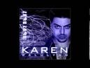 Karen Galulyan - Yes Gitem 2002 Armenian Retro