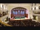 Академическому большому хору «Мастера хорового пения» - 90 лет! Праздничный концерт