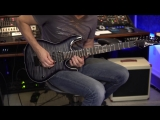 Kiko Loureiro - Megadeth Dystopia - Practicing at home
