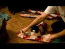 Коты завлекаются 4 серия