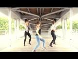 Лучше всего узнать каким бывает dancehall - посмотреть это видео