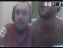 Skype battles Пусть говорят Scrabal Егор VS Mr Robot Батл 2