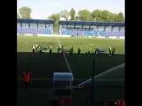 Перед матчем чемпионата Беларуси система полива газона атаковала детей - Спортивный канал - Блоги - Tribuna.com
