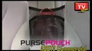 Purse Pouch As Seen On TV Commercial Buy Purse Pouch As Seen On TV Automotive Purse Holder