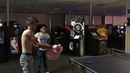 PLAYING STRIP PING PONG IN MALL vlog 1