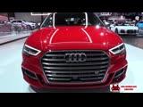 Audi S3 2019, Audi S5 2019, Audi S5 Sportback 2019, Audi SQ2 2019,