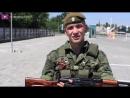 Донецк 21 июля 2014 Возле ЖД вокзала