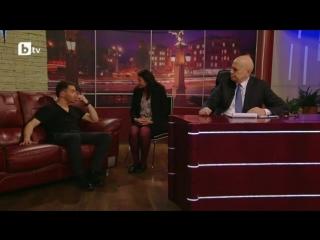 "Михалис Хадзияннис ""Шоуто на Слави"" 27.03.18."