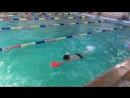 Плавание в бассейне AquaStars Бишкек
