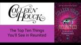Reunited Top Ten Video