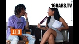J.I.D Interview