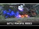 Talion Обзор полевых боссов