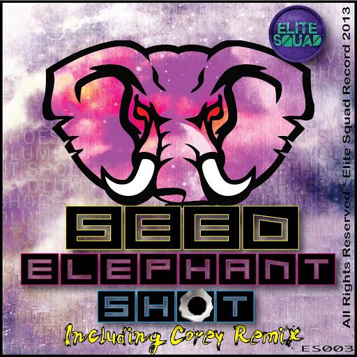 Seed альбом Elephant Shot