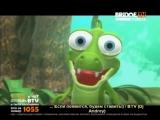 BRIDGE TV BABY TIME CHARLOTTE Schnappi Le Petit Crocodile 2005