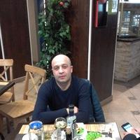 Анкета Максим Рындин