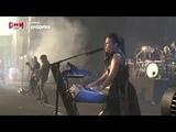 Evanescence - Disappear (Live Graspop 2017)