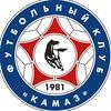 ФК «КАМАЗ»    Набережные Челны
