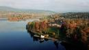 Drone seasonal time lapse from Norway / Video by Marius Arnesen