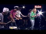 I Am Arrows - California Gurls (Katy Perry cover) live at Biz Sessions 12.08.2010