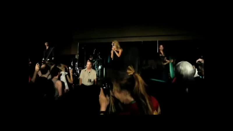 Troy Baker Akira Yamaoka Mary Elizabeth McGlynn Silent Hill concert 2012