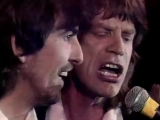 George Harrison, Bruce Springsteen, Mick Jagger, Bob Dylan and others - I Saw He (1)