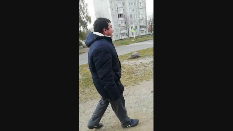Мурат Байрамуков - Live
