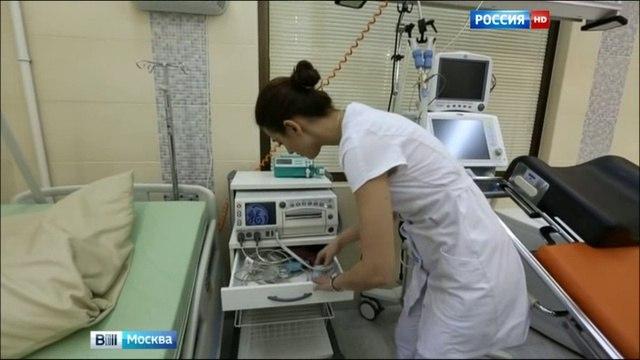 Вести-Москва • Вести-Москва. Эфир от 19.10.2015 1430
