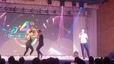 4th World Stars Salsa Festival Varna - Show - Fadi &amp Alicia feat Rodrigo