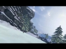 Fancy Skiing 2 Online Multiplayer Trailer VR HTC Vive