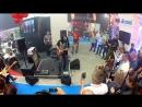 15.08.2018. Москва. Сокольники. Выставка NAMM-Musikmesse-Russia 13-16.09.2018