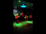 Шоу Дуэт СИЯНИЕ ВОСТОКА, танец с вейлами