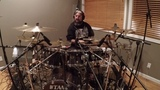 Mike Portnoy Drum Cam - The Neal Morse Band - The Great Adventure