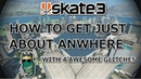 How to get just about anywhere in Skate 3: 4 Glitch Tutorials