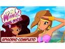 Winx Club 6x09 Temporada 6 Episodio 09 El santuario del Dragon verde Español Latino