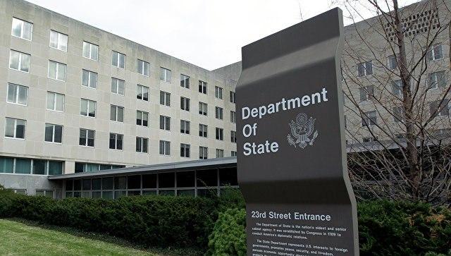 Госдеп ответил на вопрос о новых санкциях против России
