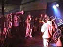 H8 INC. and guests @ THE MAGIC STICK - DETROIT, MI 10/24/99 PT. 2 of 2