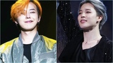 Big Bang's G-Dragon and BTS' Jimin make it onto The Guardian's 'The 30 Best Boyband Members'