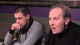 Entretien avec Youssef Hindi et Jean Michel Vernochet- Sionisme, le plan messianique.