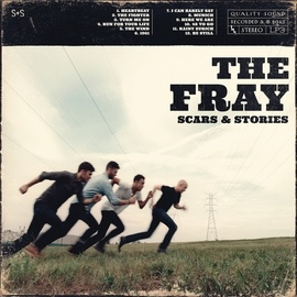 The Fray альбом Scars & Stories