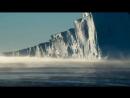 Координаты барьера Антарктиды известны