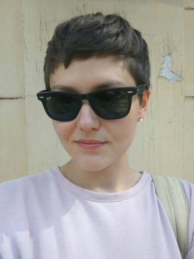 Саша Булдакова