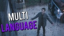 MULTILANGUAGE Ant Man asks to open the door in 10 different languages Avengers Endgame