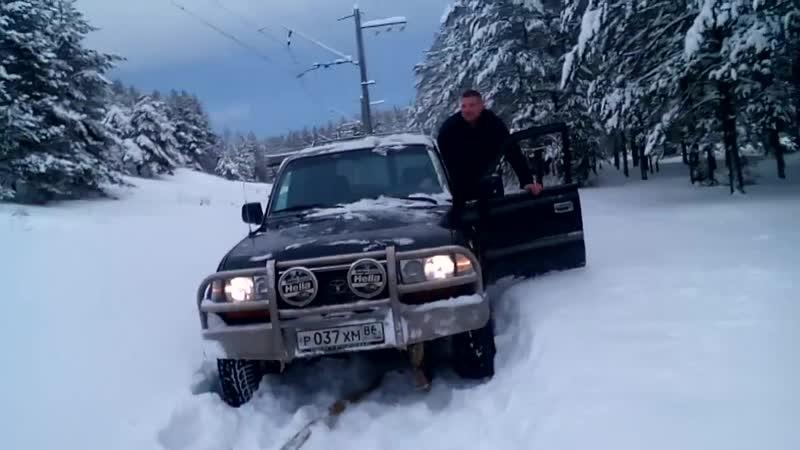Сестрорецк снежный плен и спасатели